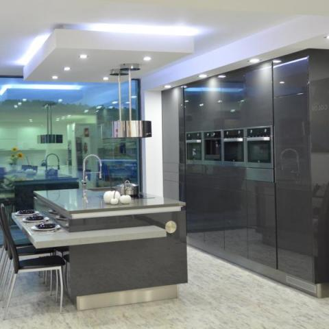 Cozinha Painel